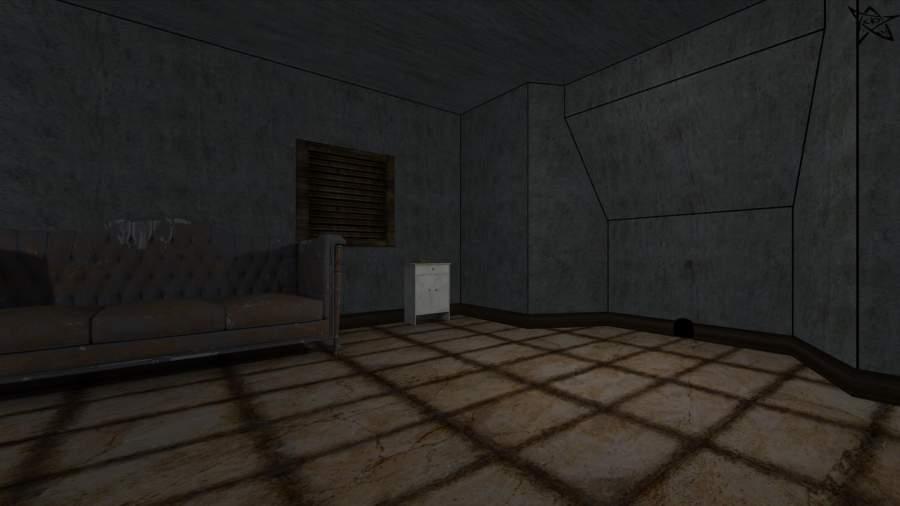 黑暗中的听众游戏图3