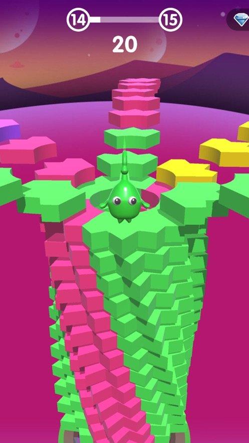 我想解压消砖块游戏图3