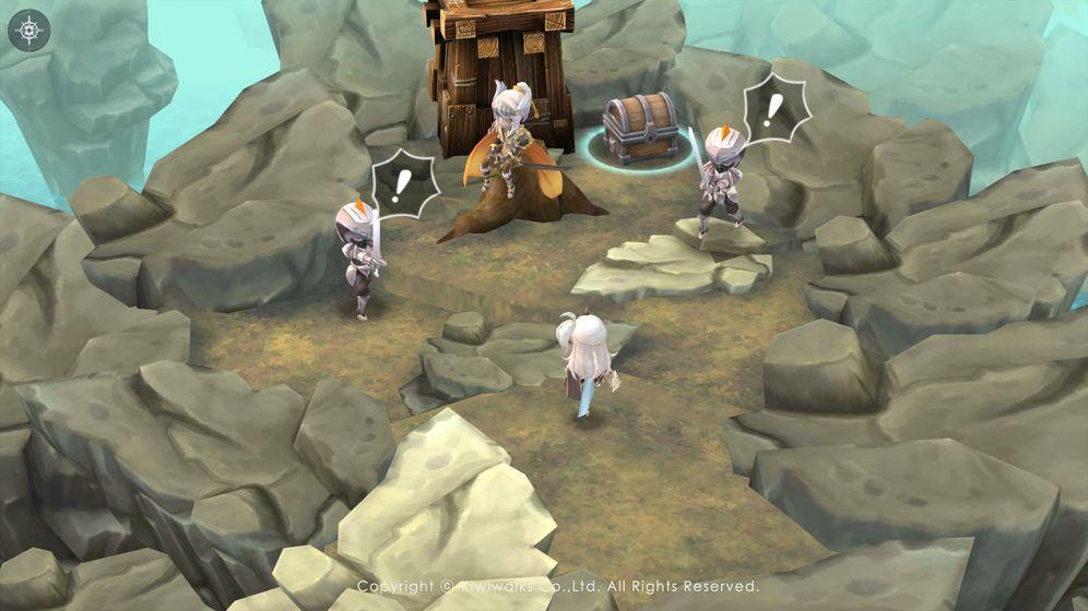 魔女之泉4游戏图3