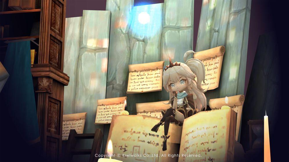 魔女之泉4游戏图片1
