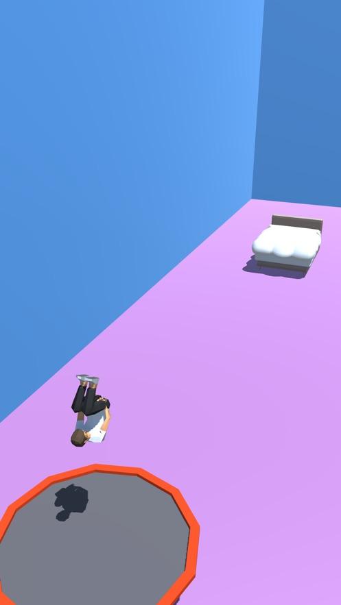 Bed Diving游戏图3