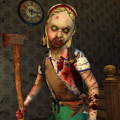 邪恶的小女孩之家游戏
