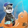 渔夫快跑游戏