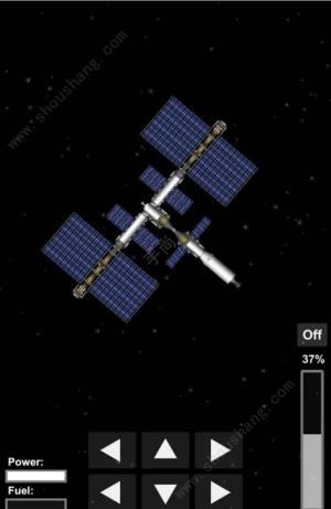 航天模拟器流浪地球完整图纸版本图片3
