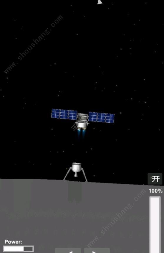 航天模拟器流浪地球完整图纸版本图片11