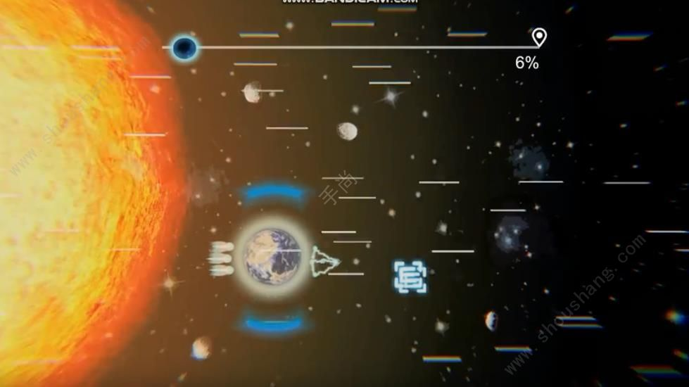 Faster Than Sun游戏图2