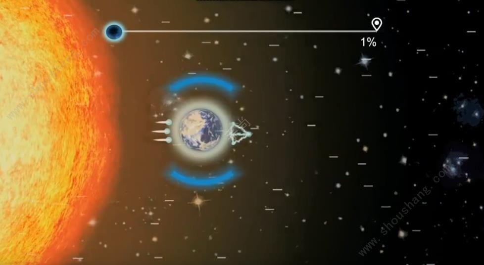 Faster Than Sun游戏图3