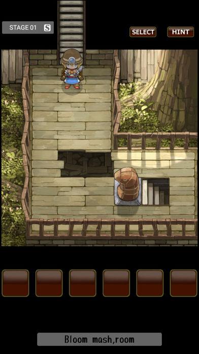 古城公主游戏图3