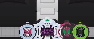 假面骑士时王腰带模拟器手机版图1
