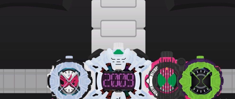 假面骑士凯撒腰带模拟器手机版2019图1