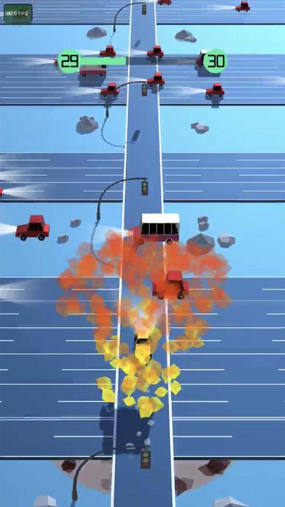 飞车撞撞撞安卓版图片1
