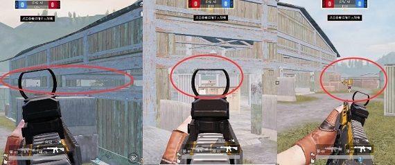 和平精英仓库地图怎么卡点架枪 仓库地图玩法攻略[多图]图片4