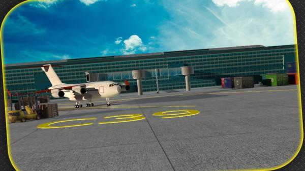 运输飞机3D安卓版图2