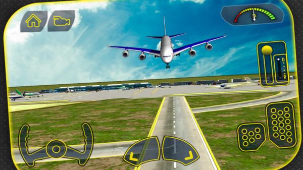 运输飞机3D安卓版图片1