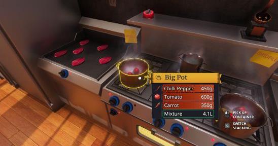 厨师模拟器中文版图3