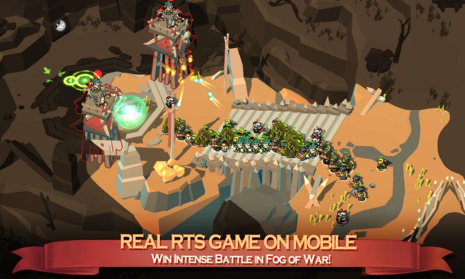 炼金战争安卓版图片3