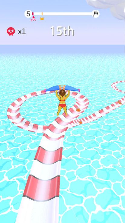 aquapark游戏图1