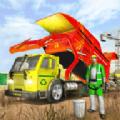 垃圾卡车模拟器2019