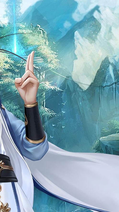修仙幻境仙侠觉醒手游图2
