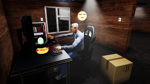 网吧模拟器游戏图2