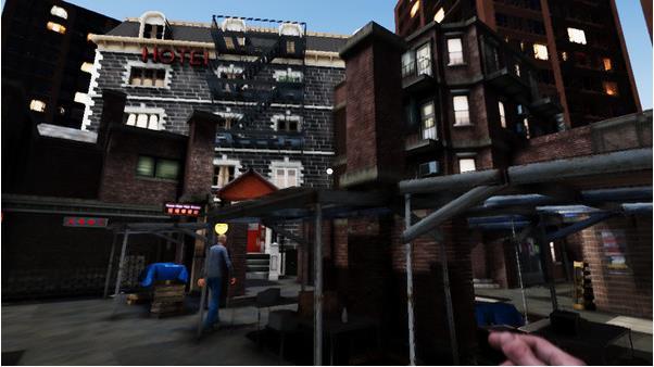 网吧模拟器游戏图片1