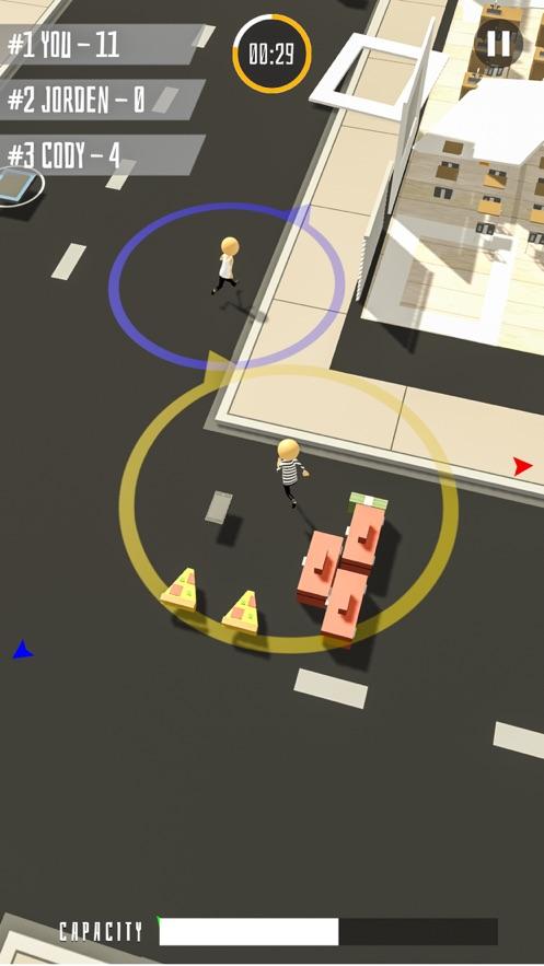 人群贼模拟器游戏图1