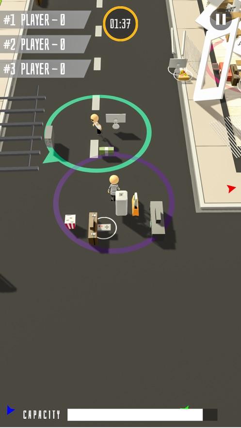 人群贼模拟器游戏图3