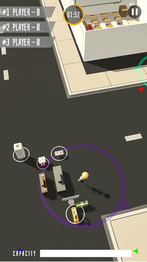 人群贼模拟器游戏图片2