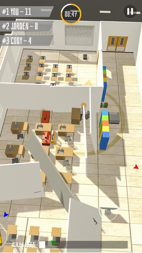 人群贼模拟器游戏图2