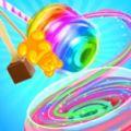 棉糖果绵游戏免费手机版 v1.0