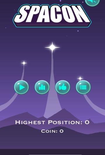 SPACON游戏图3