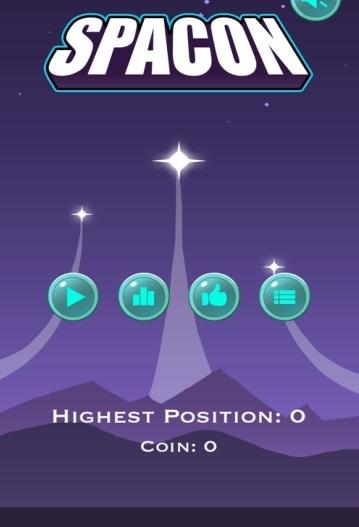SPACON游戏图2