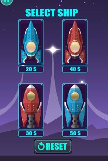 SPACON游戏图1