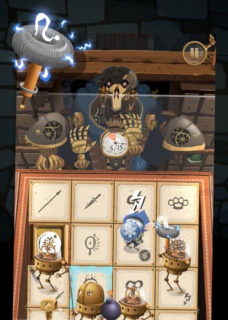 Maze Machina游戏图2