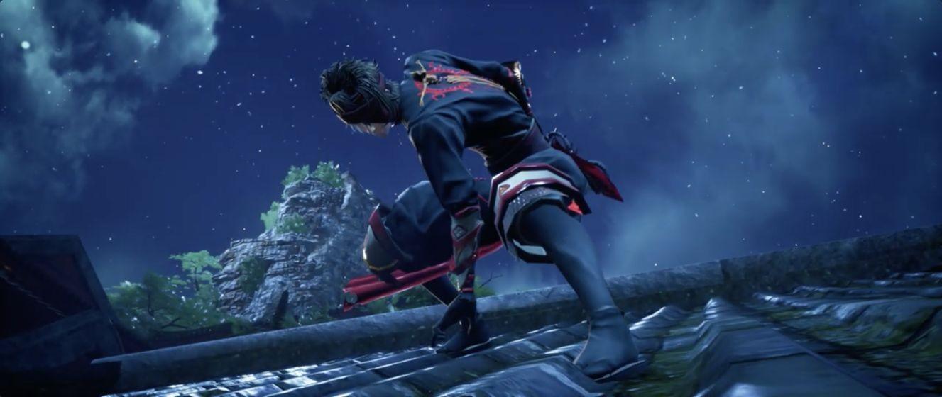 剑灵革命台服图片1