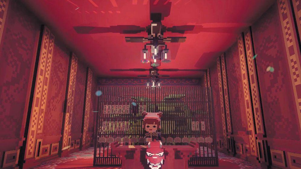 楼宇之上游戏图1