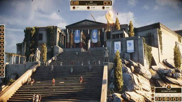 希腊建设者游戏图1