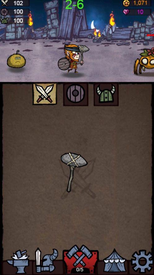 我的洞窟游戏图3