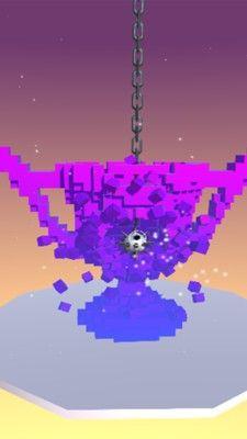 破坏方块游戏图1