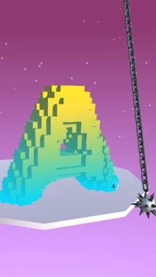 破坏方块游戏图2