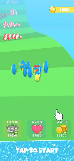 骑兵指挥官游戏图3