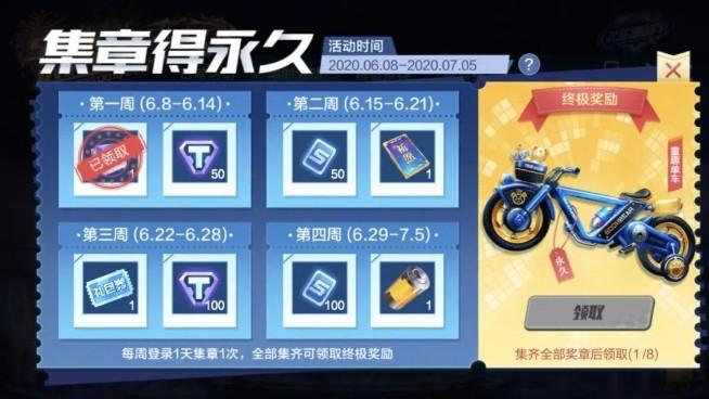 QQ飞车手游萌趣六月活动童趣单车怎么获得?童趣单车获取方法一览[图]