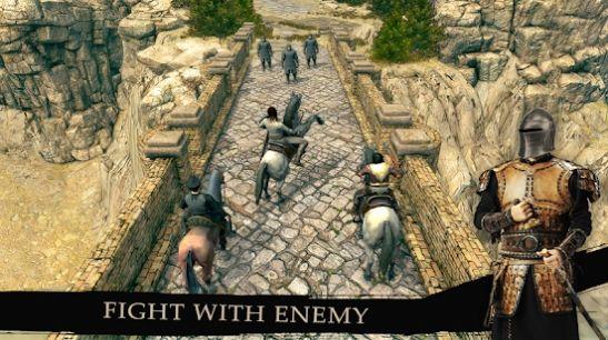 铁刃中世纪剑斗官网版图3