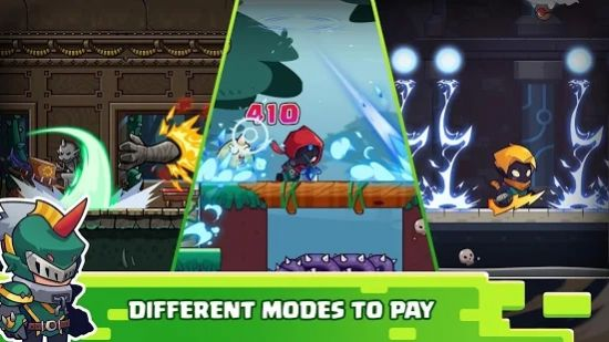 怪物猎人传说游戏图片2
