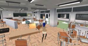 打破学校模拟器游戏图3