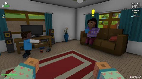 养家糊口模拟器游戏图3