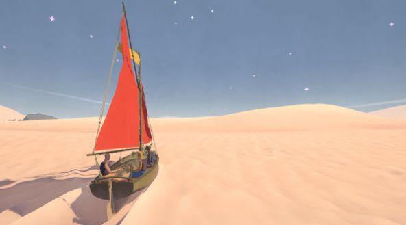 红帆游戏图2