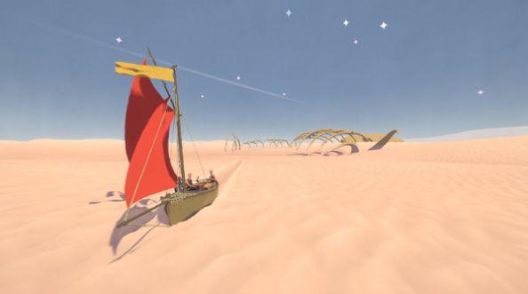 红帆游戏图1