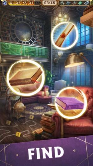 奥秘庄园隐藏对象游戏图4