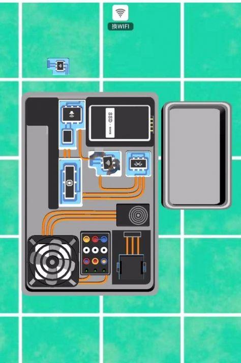 全民修手机游戏图片1